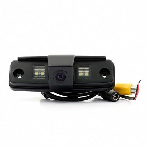 Автомобильная камера заднего вида для Subaru Forester