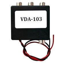 Усилитель распределитель видеосигнала VDA 103 - Краткое описание