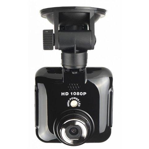 Мини видеорегистратор с монитором  Globex GU DVV006