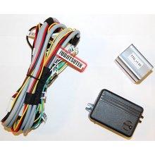 Комплект для подключения навигационных блоков к мониторам Toyota Touch&Go FujitsuTen - Краткое описание