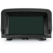 "Car 6.5"" TFT LCD Monitor for Peugeot 307 - Short description"