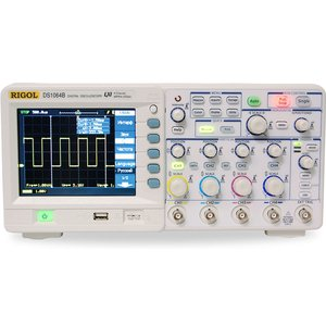 Digital 4-channel Oscilloscope Rigol DS1064B