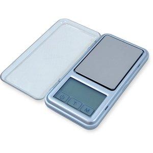 Digital Pocket Scale Hanke YF-N1 (100g/0.01g)