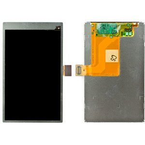LCD for HTC T5353 Diamond II Cell Phone, (without touchscreen)