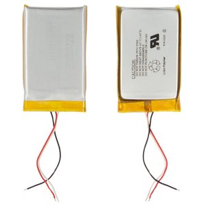 Battery Apple iPod Nano 1G #616-0223