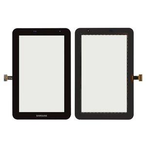Touchscreen for Samsung P3100 Galaxy Tab2 , P3110 Galaxy Tab2 , P3113 Tablets, (black, (version Wi-fi))