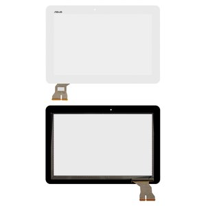 Touchscreen for Asus Transformer Pad TF103C, Transformer Pad TF103CG Tablets, (white, High Copy) #076-1015/10160600/0046801643