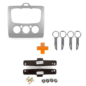 Kit for 6000CD MP3+USB Car Radio Installation in Ford