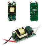 12-18 W LED Lamp Driver (85-265 V, 50/60 Hz)