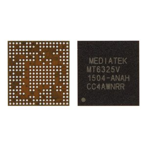Power Control IC MT6325V compatible with Lenovo IdeaTab A10-70 (A7600), TAB 2 A10-70F, Tab 2 A10-70L; Lenovo A7000, P70, Vibe S1