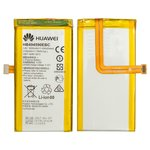 Battery HB494590EBC compatible with Huawei Honor 7, (Li-Polymer, 3.8 V, 3000 mAh)