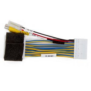 Car Camera Connection Cable for Fiat of 2016– MY with Connect 7.0 Monitor
