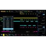 Software Option RIGOL DS7000-EMBD for Decoding I2C, SPI
