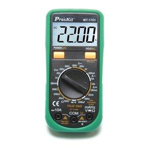 Цифровой мультиметр Pro'sKit MT-1705