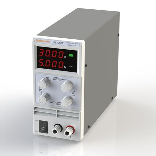 Лабораторный блок питания Haitronic HPS305D