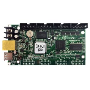 Контроллер LED-дисплея Onbon BX-6Q1-75 (1024×64, 512×128, 336×192, 256×256)