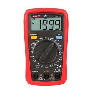 Кишеньковий цифровий мультиметр UNI-T UTM 1131D (UT131D)