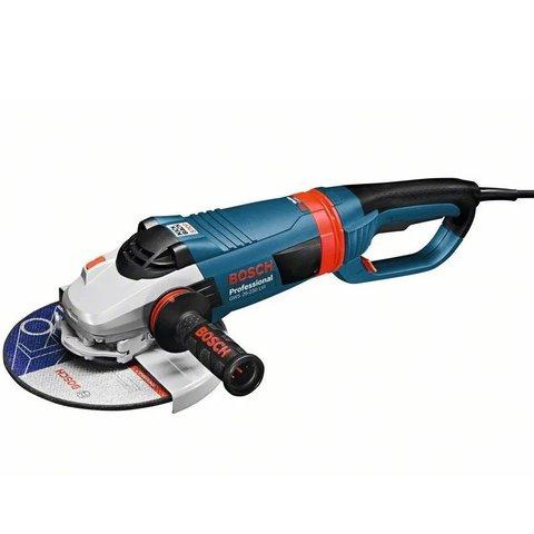 Кутова шліфмашина Bosch GWS 26 230 LVI, 0601895F04