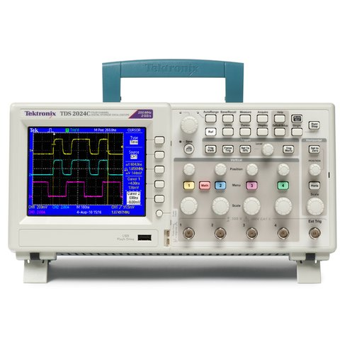 Digital Storage Oscilloscope Tektronix TDS2022C