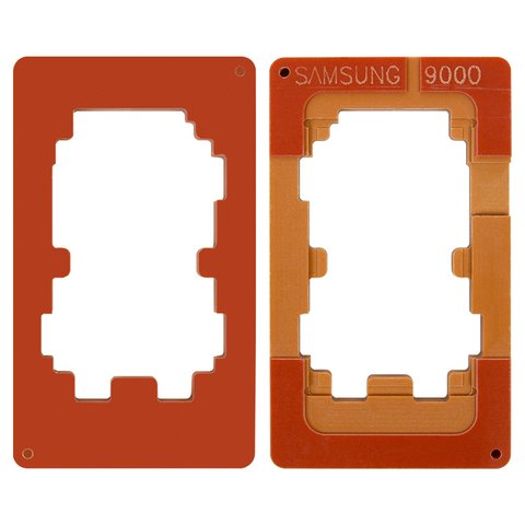 LCD Module Holder for Samsung I9000 Galaxy S, I9001 Galaxy S Plus Cell Phones