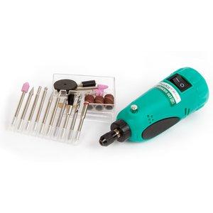 Mini lijadora Pro'sKit PT-5202F