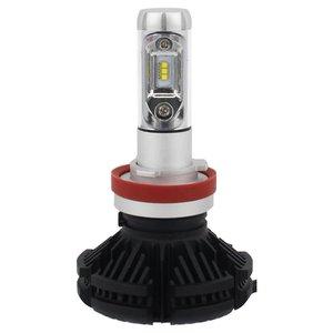 Car LED Headlamp Kit UP-X3HL-H11W-6000LM (H11, 6000 lm, cold white)