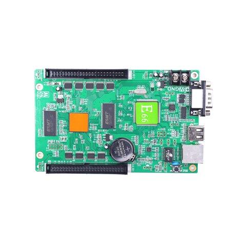 Huidu HD-E66 LED Display Module Controller (2048×512, 8192×128)