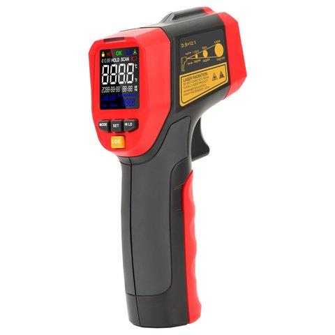 Infrared Thermometer UNI T UT301C+